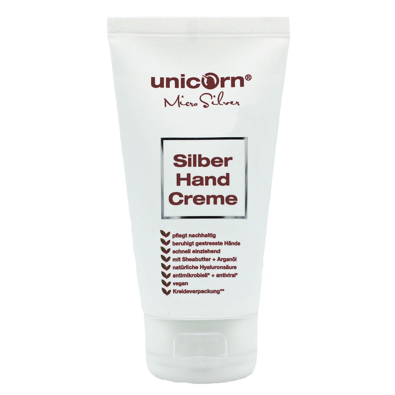 Handcreme mit Micro Silber, Produktbild 1