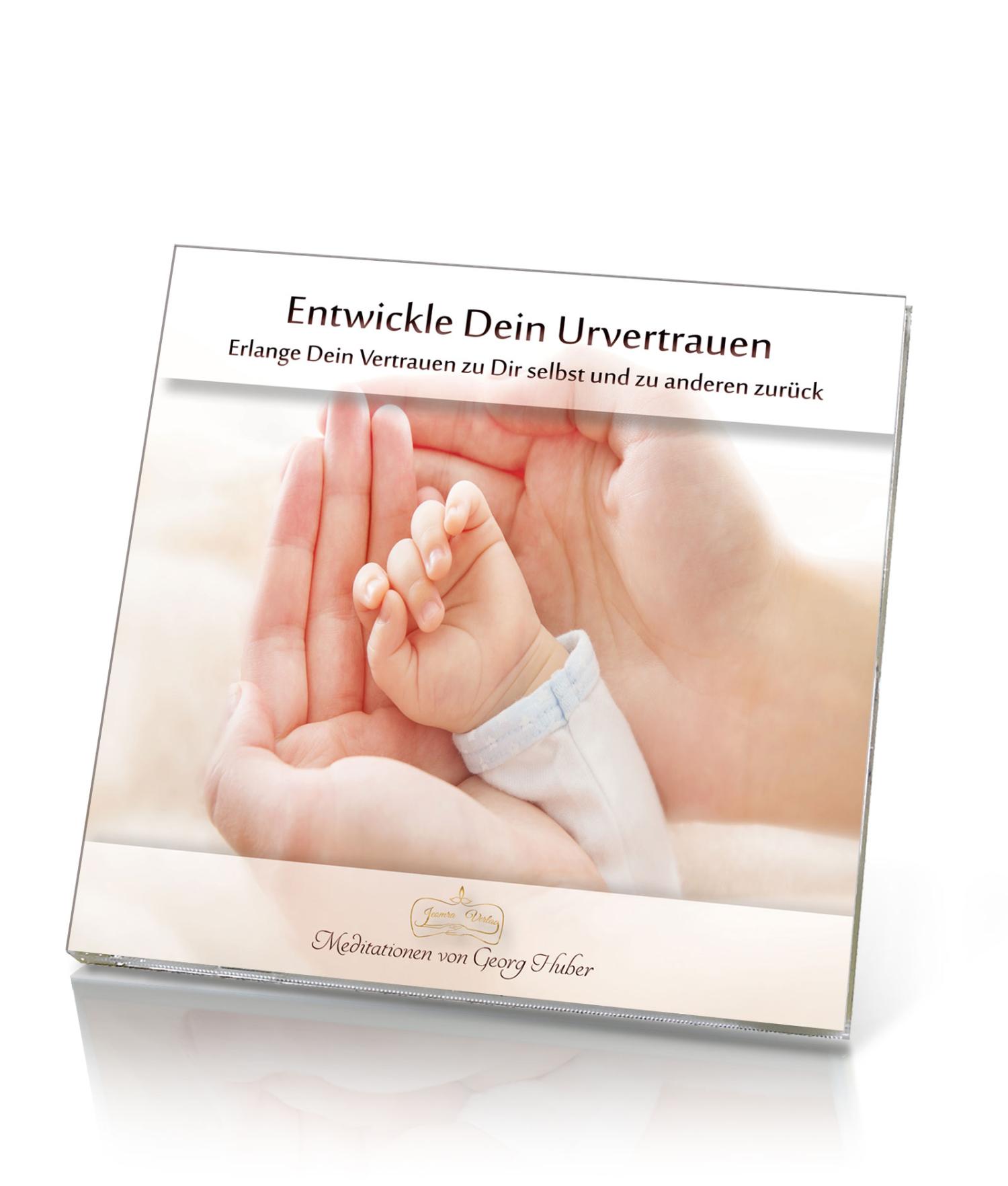 Entwickle Dein Urvertrauen (CD), Produktbild 1