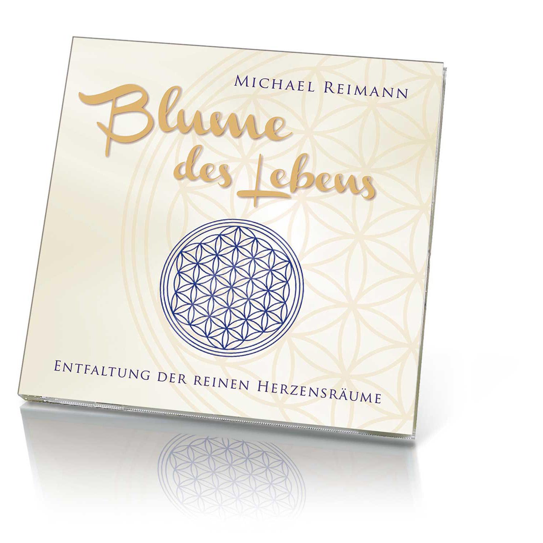 Blume des Lebens (CD), Produktbild 1