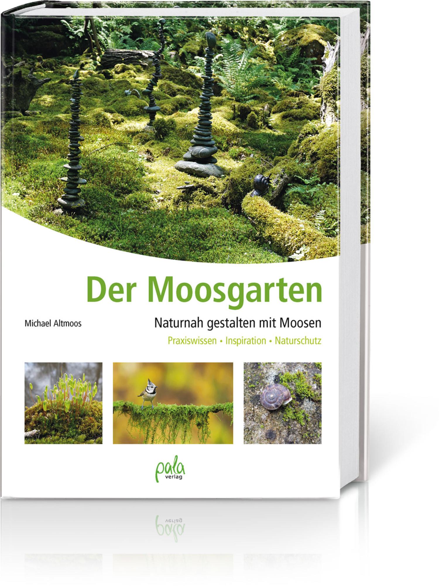 Der Moosgarten, Produktbild 1