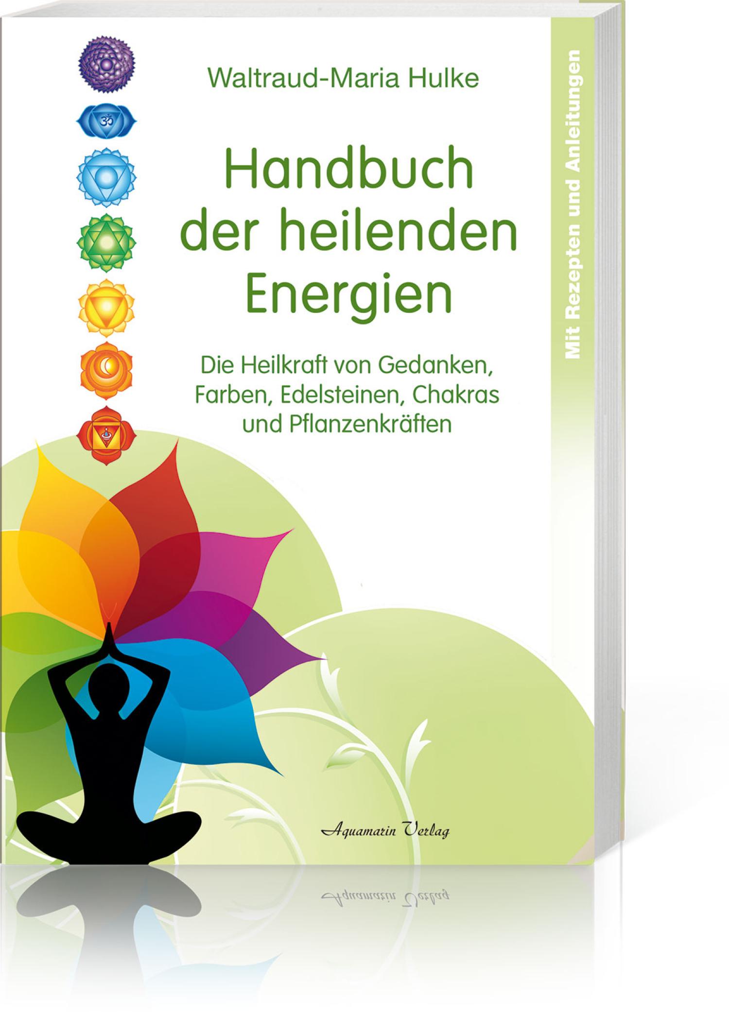 Handbuch der heilenden Energien, Produktbild 1