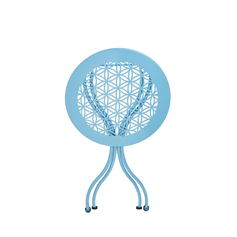 """Klapptisch """"Blume des Lebens"""", Produktbild 2"""