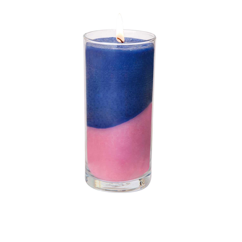 "Aura-Soma® Kerze ""Sternenkind"", Produktbild 1"