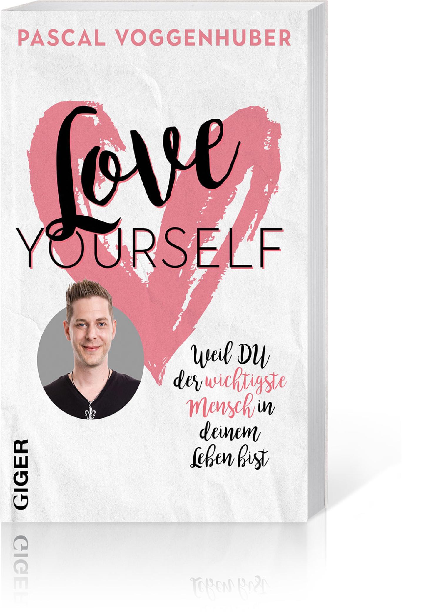 Love Yourself, Produktbild 1