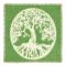"""Sitzauflage """"Lebensbaum"""", Produktbild 2"""