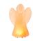Beleuchteter Salzkristall-Engel, Produktbild 2
