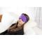 Bio-Seiden-Schlafmaske, Produktbild 2