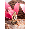 "Miniaturfigur ""Medizinbuddha"", Produktbild 2"