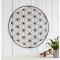 "Wanddekoration ""Blume des Lebens"", Produktbild 2"