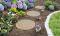 "Beetplatte ""Blume des Lebens"", Produktbild 2"