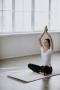Merino-Yoga-Matte, Produktbild 4
